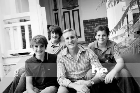 fremantle family portraits (3)