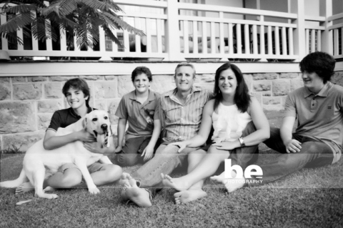 fremantle family portraits (1)