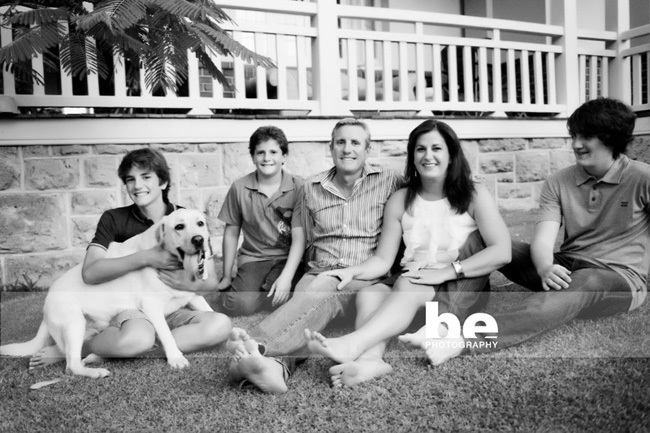 fremantle family portraits (1)