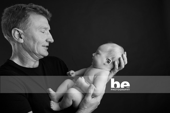 black and white baby image (4)
