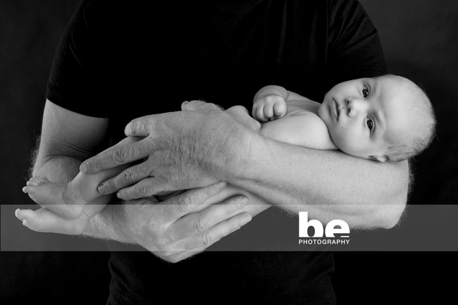 black and white baby image (3)