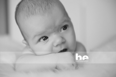 black and white baby portrait (5)