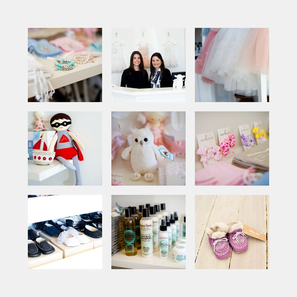 Petite Couture - children's clothing and accessories