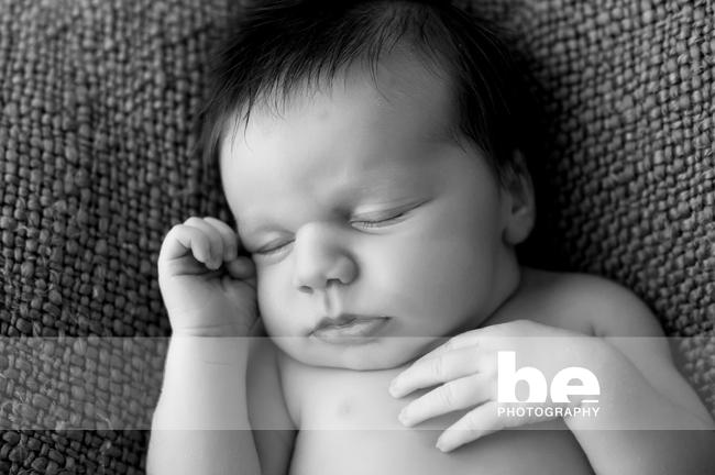 newborn baby portrait perth