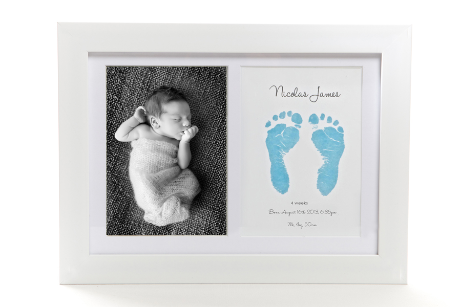 baby-footprints-keepsake