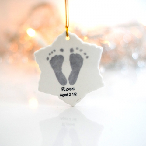Christmas gift idea for baby