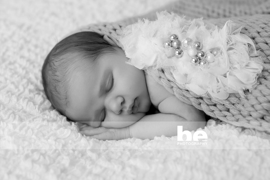 newborn fremantle photograph