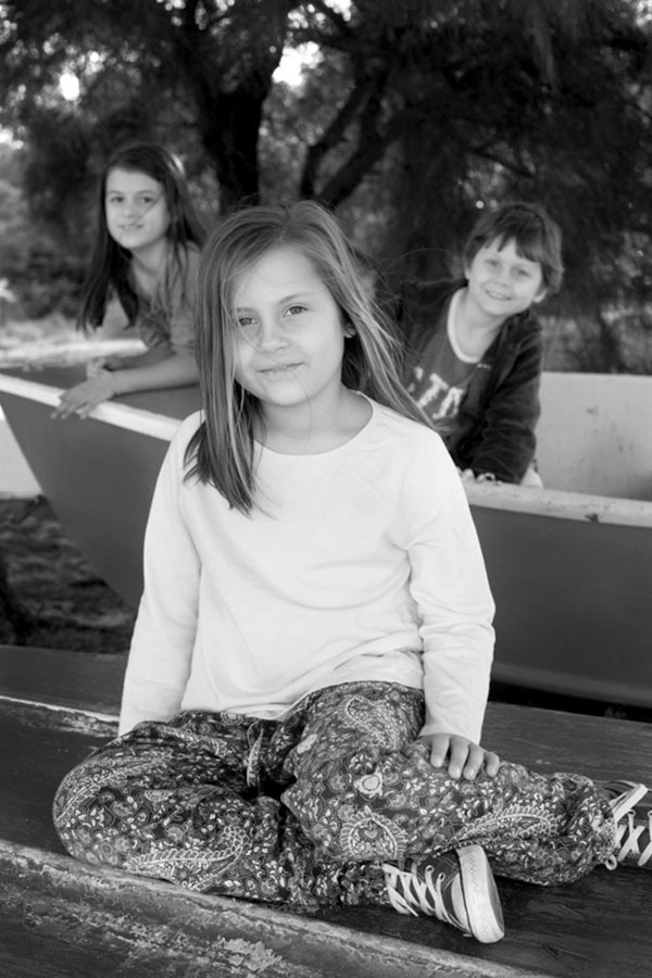 Family photography East Fremantle