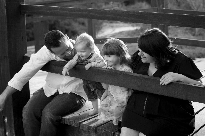 family photo portrait session