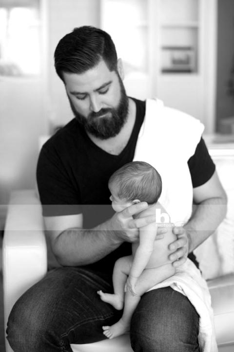 newborn photography fremantle