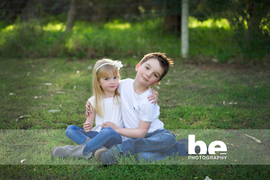 Child and family photography perth