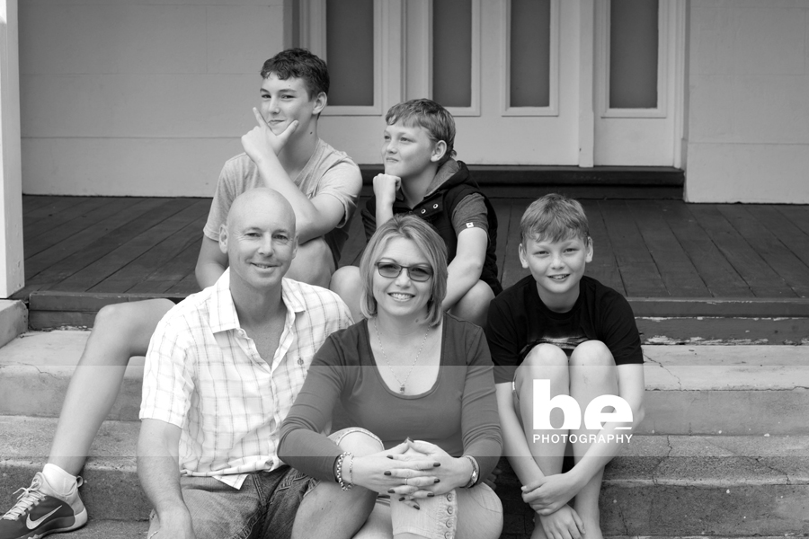 Family photography fremantle