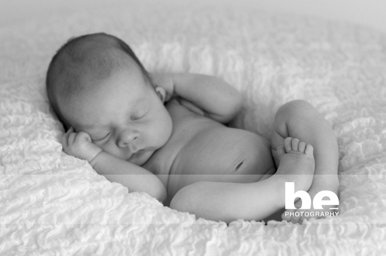 newborn portrait